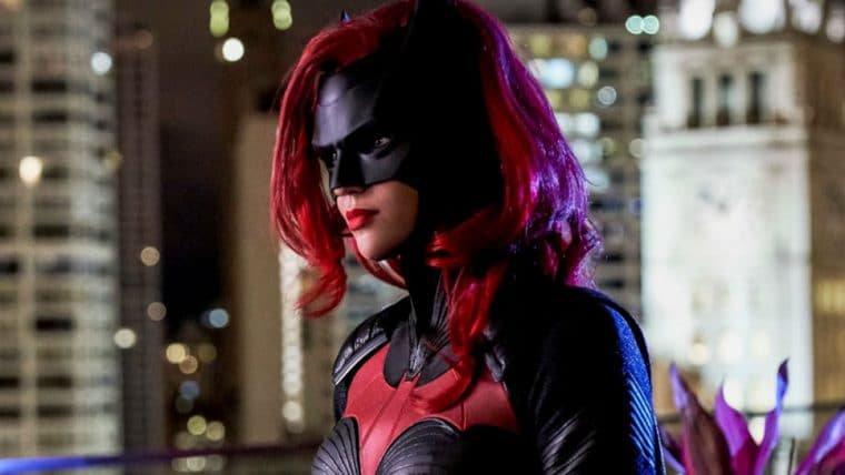 Ruby Rose não será mais a Batwoman na série da CW