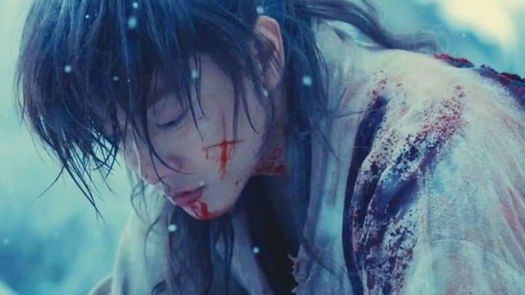 Samurai X   Filmes live-action são adiados por conta da pandemia