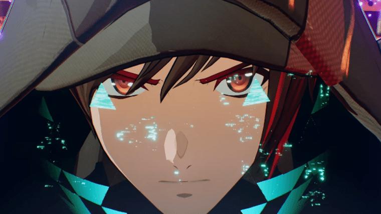 Scarlet Nexus é novo jogo da Bandai Namco com visual de anime e inimigos bizarros