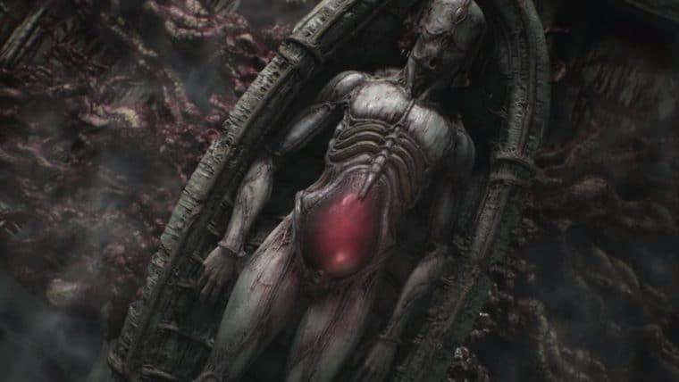 Scorn, jogo de terror em 1ª pessoa, ganha trailer misterioso
