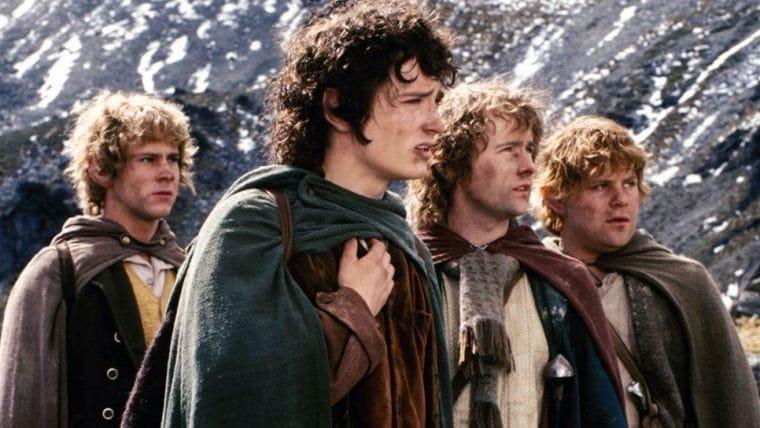 O Senhor dos Anéis | Atores de Frodo e Merry se reencontram