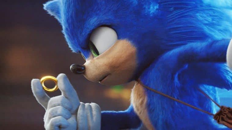 Sequência de Sonic: O Filme é anunciada