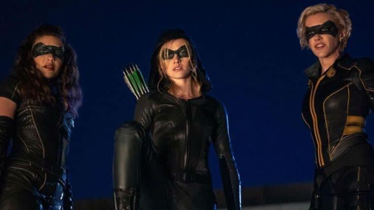 Séries derivadas de The 100 e Arrow ainda estão sendo discutidas, diz CW