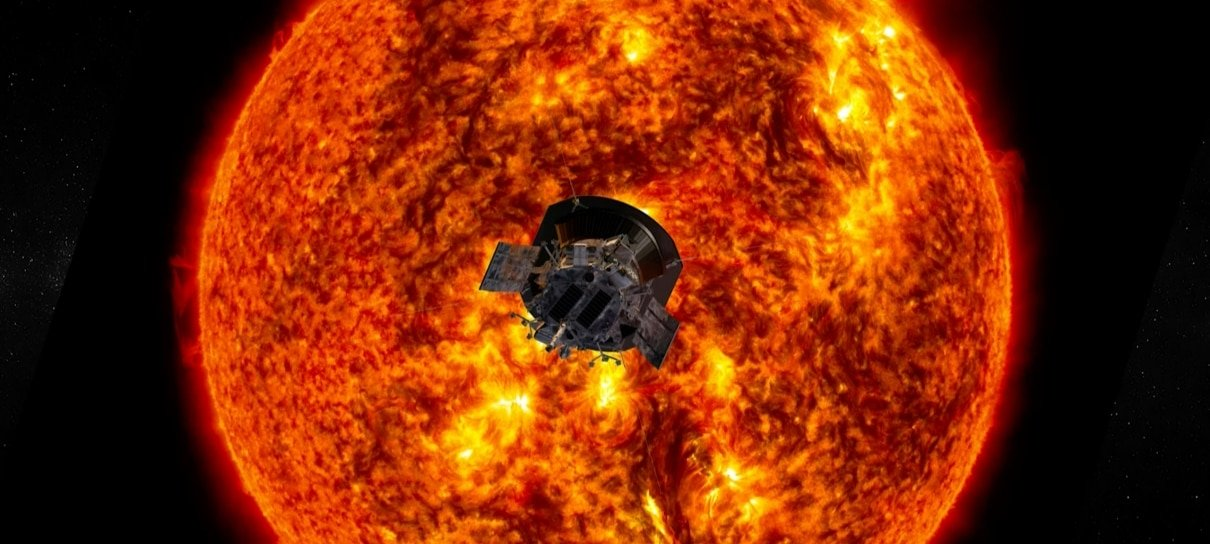 O nosso Sol, em comparação com outras estrelas, é