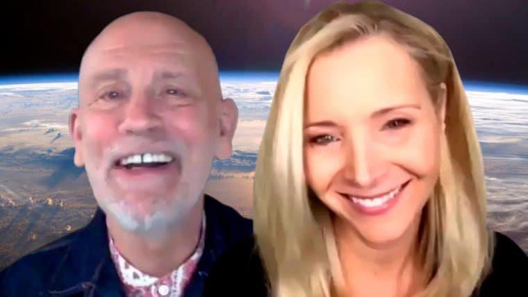 Space Force | Elenco da série da Netflix fala sobre a verdadeira Força Espacial dos EUA