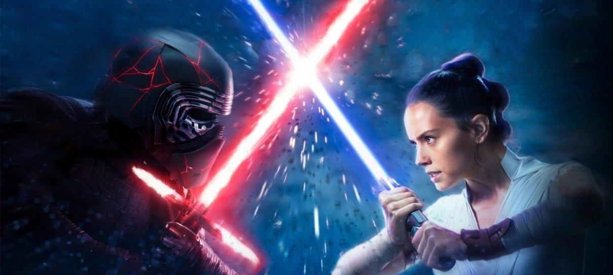Star Wars: Episódios 1 a 9 já estão disponíveis no Amazon Prime Video