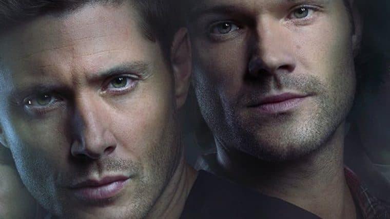 Supernatural | Últimos episódios estreiam ainda em 2020