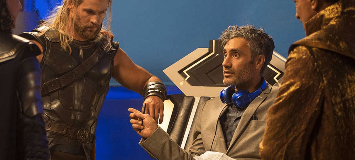 Star Wars   Taika Waititi vai dirigir filme da franquia