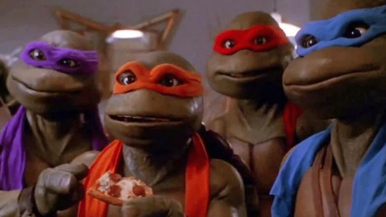 As Tartarugas Ninja | Elenco original fará festa da pizza para comemorar 30 anos do filme