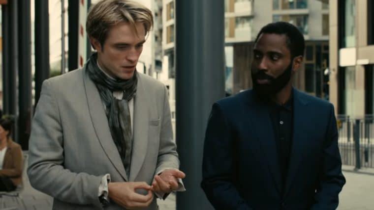 Tenet | Assista ao trailer do novo filme de Christopher Nolan