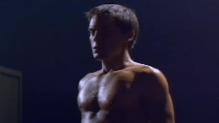Esse foi o teste de elenco de Tobey Maguire como Homem-Aranha