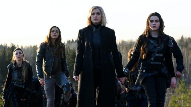 The 100 | Última temporada ganha trailer tenso