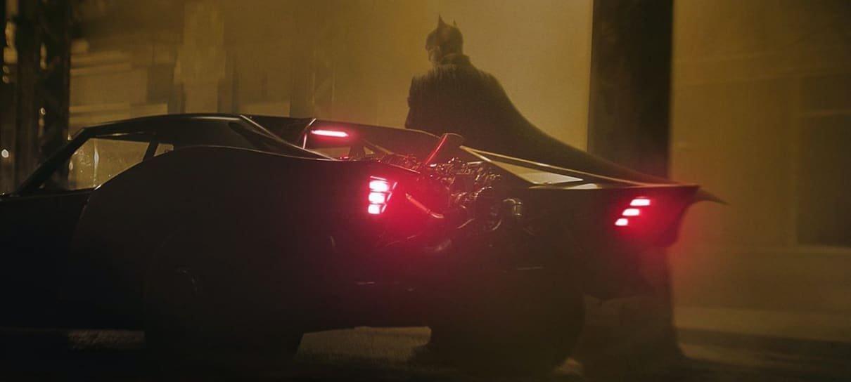The Batman será