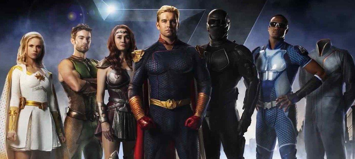 The Boys | Showrunner afirma que estreia da segunda temporada será divulgada em breve