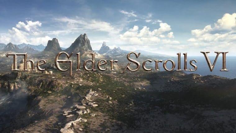 The Elder Scrolls VI está a anos de ser lançado, avisa Bethesda