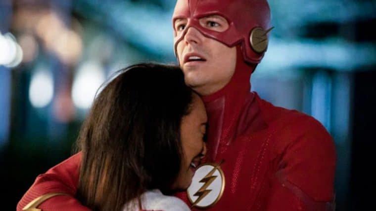 The Flash, Riverdale, Raio Negro e Batwoman retornam apenas em 2021
