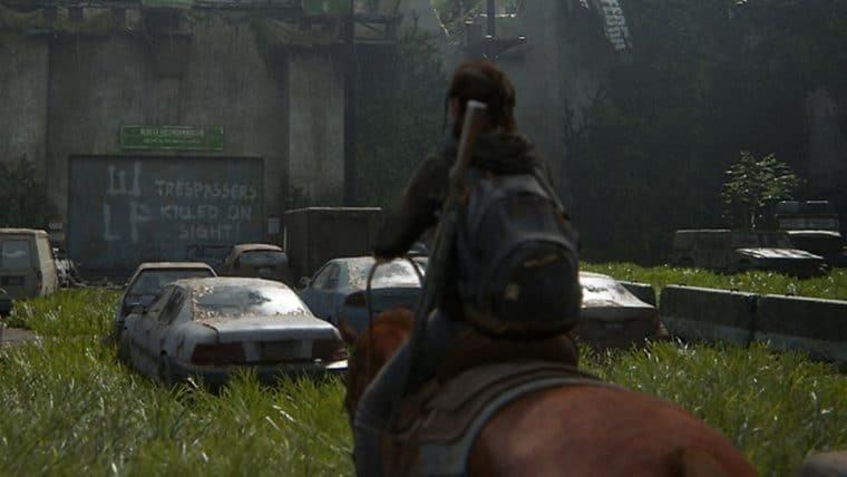 The Last of Us Part II é banido em vários países do Oriente Médio
