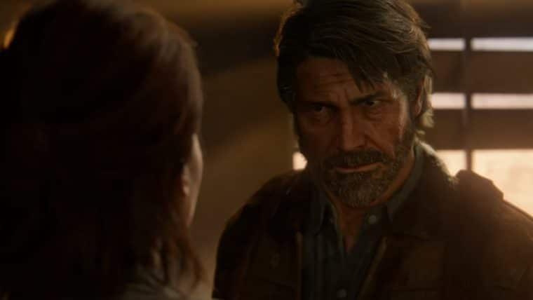 The Last of Us Part II ganha novo trailer focado na história