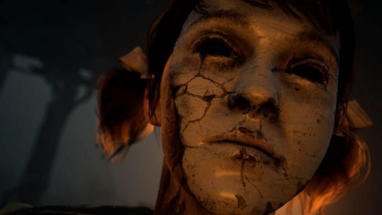 The Medium, jogo de terror psicológico, é anunciado para Xbox Series X e PC