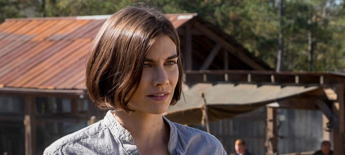 The Walking Dead | Diretor tentou fazer com que Maggie matasse Negan