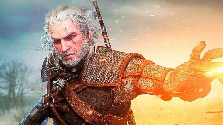 The Witcher | Franquia de jogos ultrapassa a marca de 50 milhões de unidades vendidas