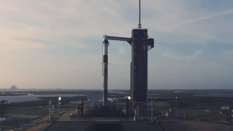 Saiba como assistir ao lançamento da missão tripulada da NASA