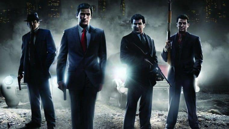 Trilogia com os jogos de Mafia é anunciada; assista ao teaser
