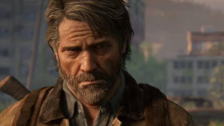 Troy Baker, a voz de Joel, fala sobre vazamento de The Last of Us Part II