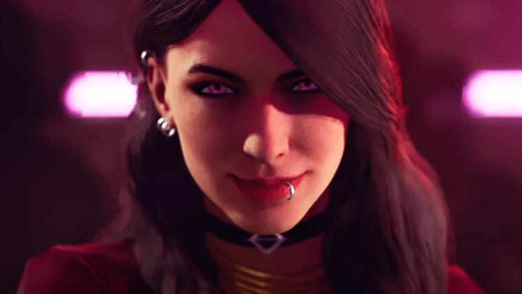 Vampire: The Masquerade - Bloodlines 2 ganha novo trailer cheio de dança