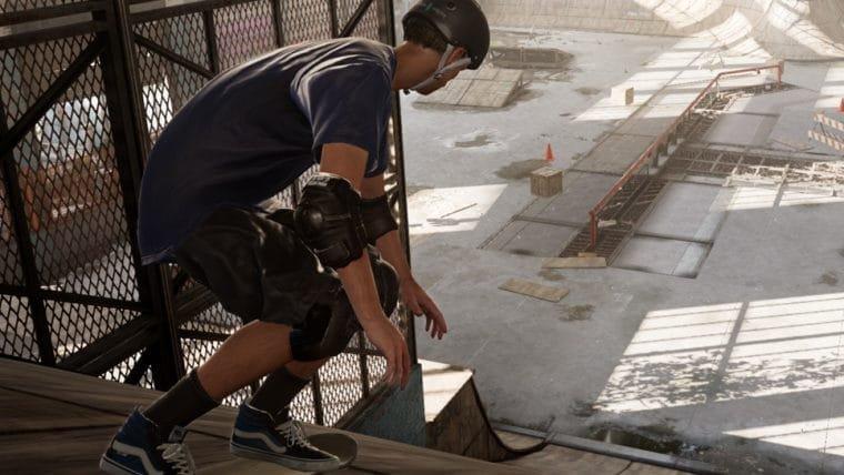 Veja as diferenças entre o remaster e os jogos originais de Tony Hawk's Pro Skater