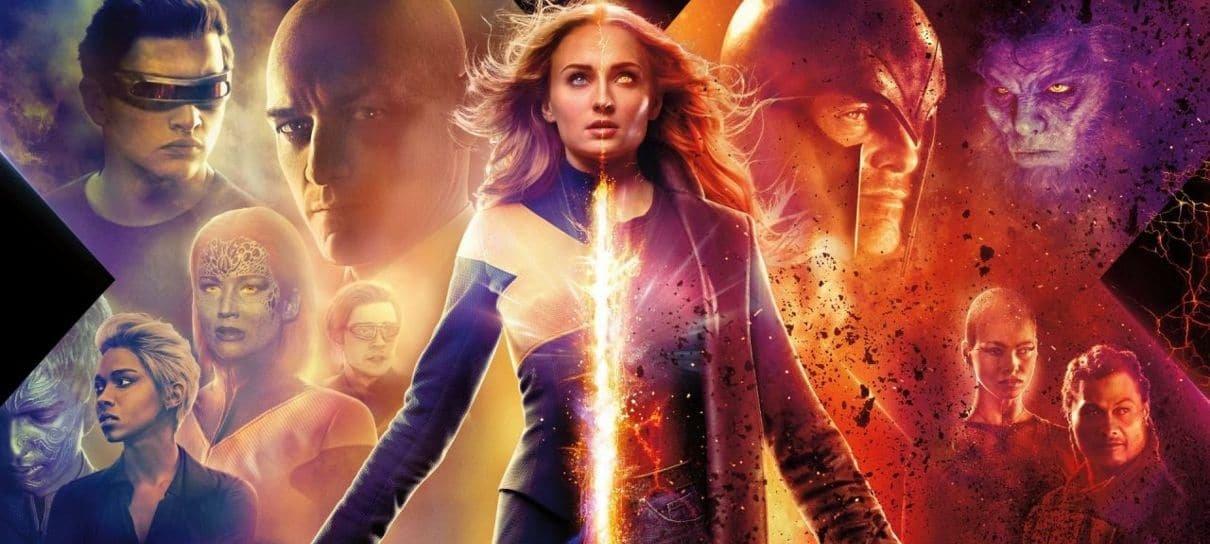 Simon Kinberg não quer uma versão do diretor de X-Men: Fênix Negra