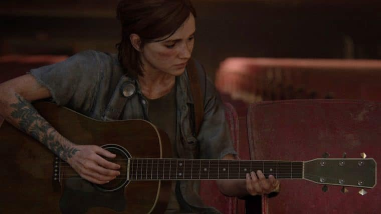 12 easter eggs escondidos em The Last of Us Part II