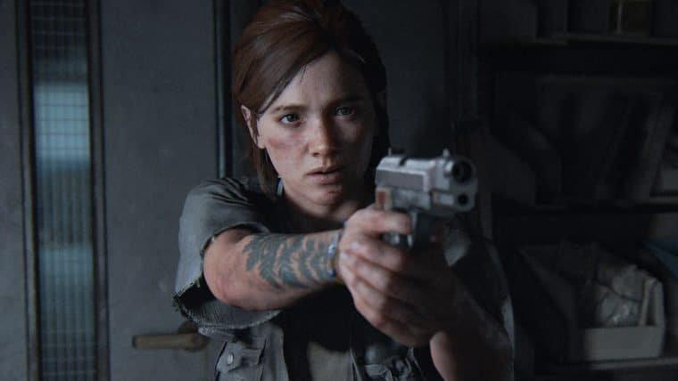 Jogamos! The Last of Us Part II usará o gameplay para mexer com a cabeça do jogador