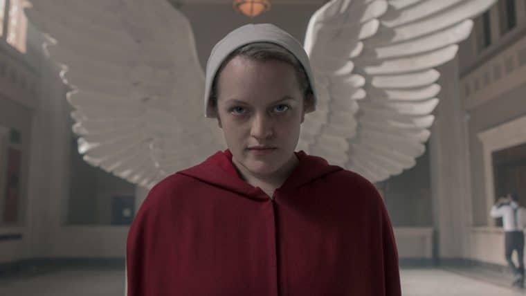 4ª temporada de The Handmaid's Tale é adiada para 2021