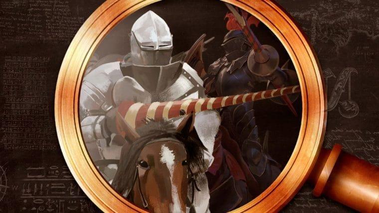 Justas e torneios medievais