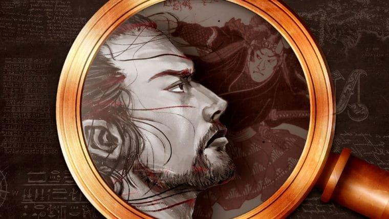Musashi, o maior samurai