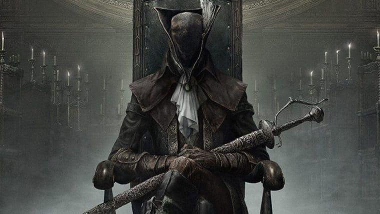 Bloodborne é um jogo de terror lovecraftniano que desafia a percepção do jogador