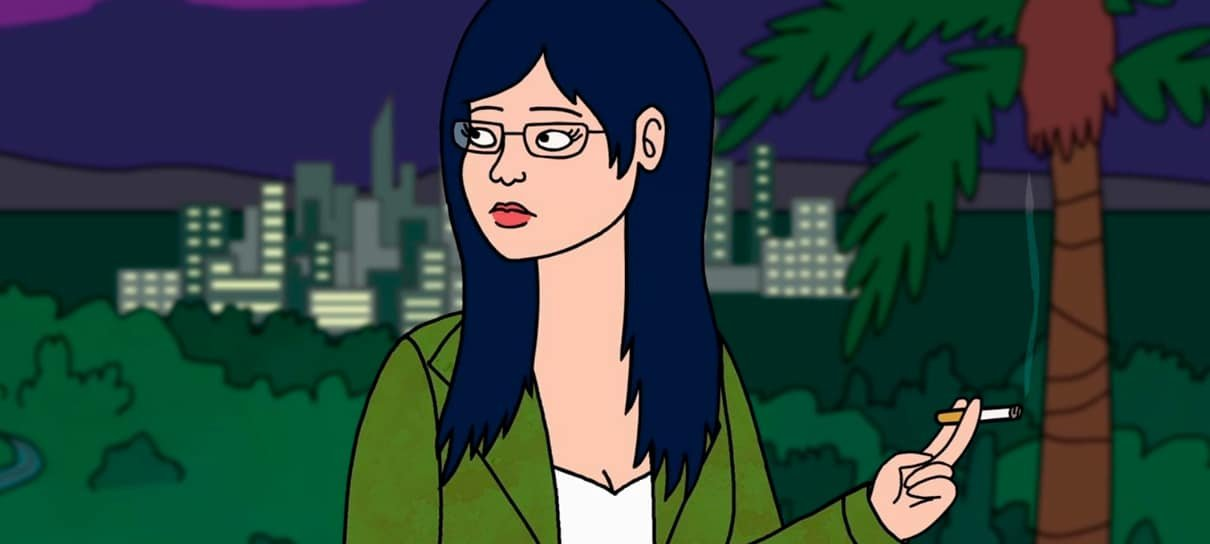 BoJack Horseman | Alison Brie diz que se arrepende de ter sido a voz de Diane