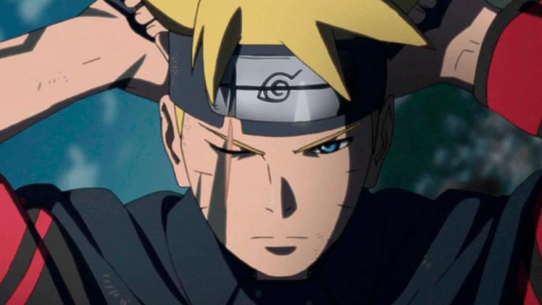 Boruto | Anime ganha data de retorno