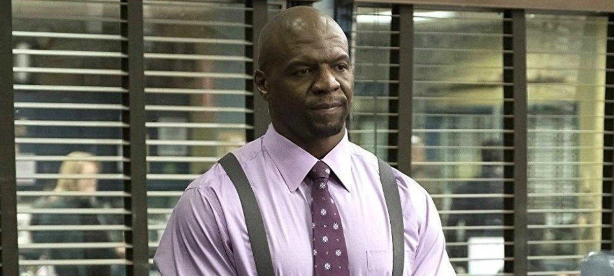 Brooklyn Nine-Nine   Oitava temporada terá episódios reescritos para refletir protestos