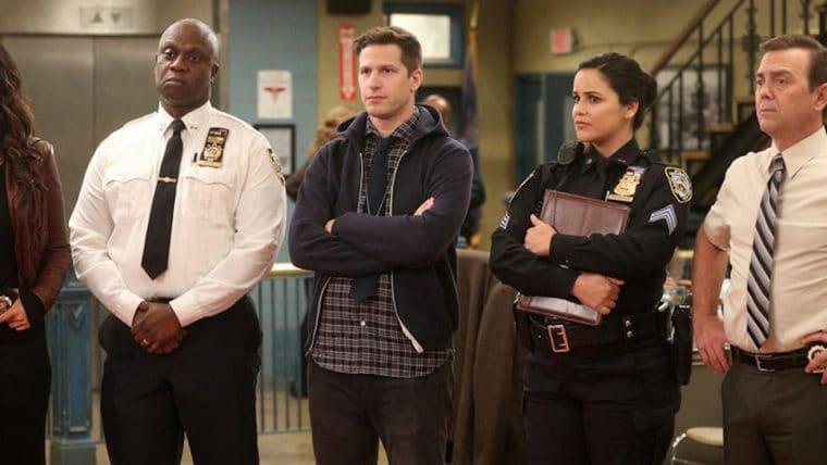 Brooklyn Nine-Nine   Quinta temporada será exibida no Warner Channel