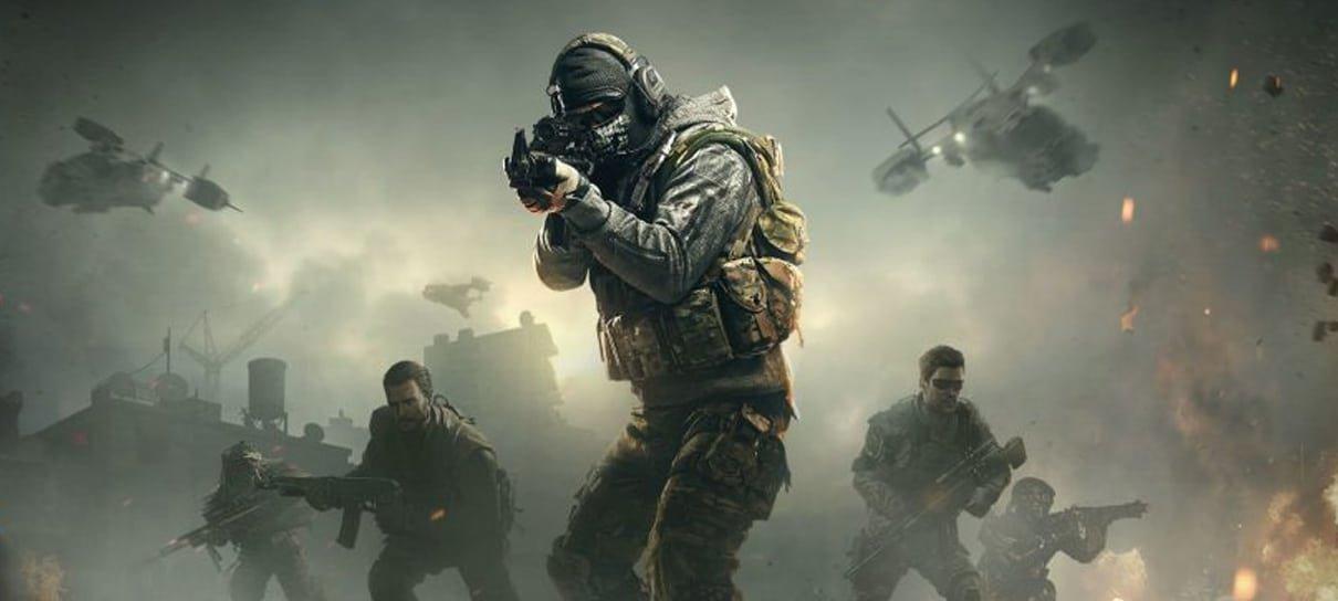 Call of Duty adia próximas temporadas de conteúdo em Modern Warfare e CoD: Mobile