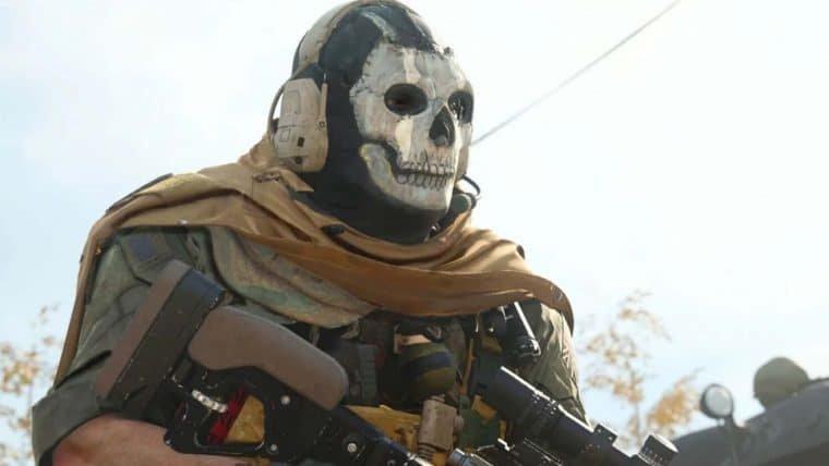 Call of Duty: Warzone acrescenta modo para 200 jogadores