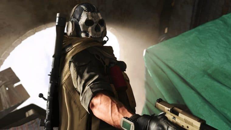 Call of Duty: Warzone adiciona modo de duplas