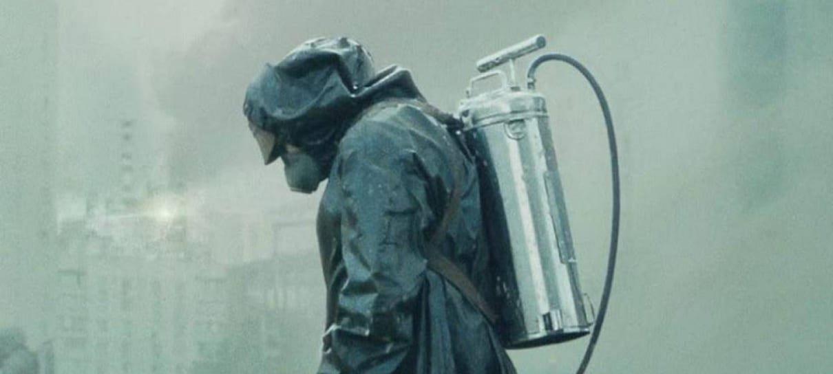 Chernobyl lidera indicações ao BAFTA TV 2020; veja a lista completa