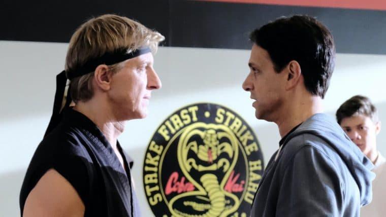 Cobra Kai   Netflix compra os direitos da série e lançará a terceira temporada
