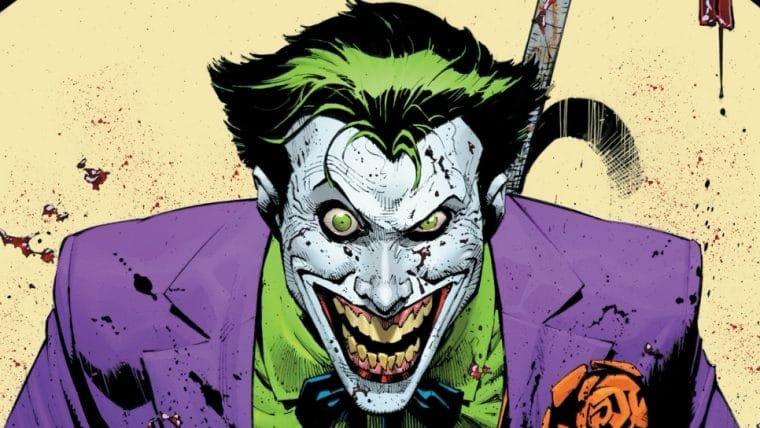 Nova HQ revela o que aconteceria se o Coringa matasse o Batman