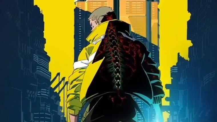Cyberpunk Edgerunners é anime feito da parceria entre CD Projekt RED e estúdio Trigger