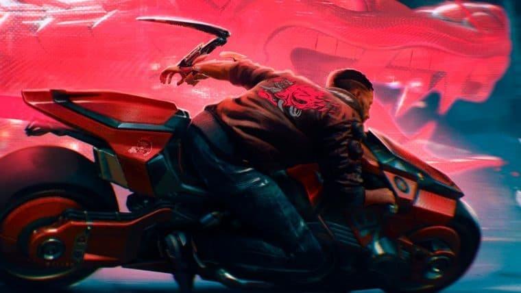 Cyberpunk 2077 ganha artes conceituais de cenários e personagens