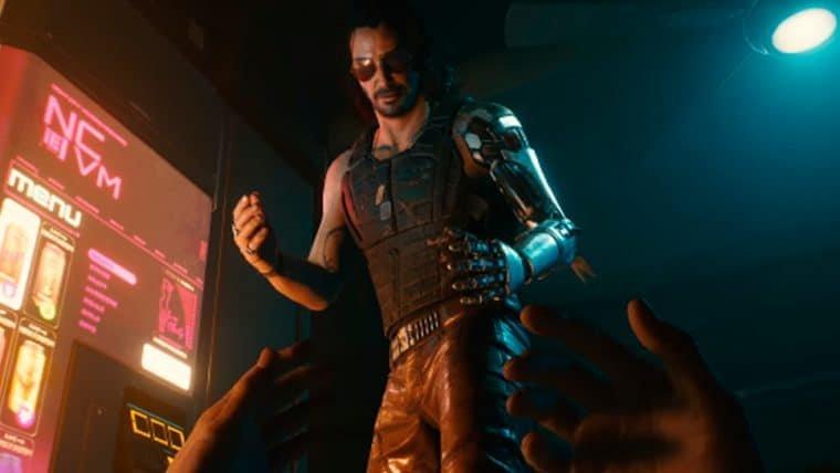 Cyberpunk 2077 ganha novo trailer focado na história; assista